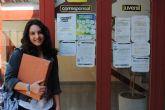 Los alumnos del IES 'Salvador Sandoval' torrreño, al día gracias a su corresponsal juvenil