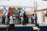 El mejor folklore murciano en el festival de Dolores de Pacheco 2013