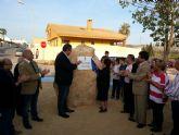 Inaugurado nuevo parque en Roche