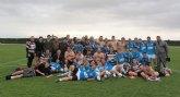 El Club de Rugby de Totana finaliza la temporada 2012-2013