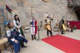 El Rey Alfonso X El Sabio regresa a la villa de Cartagena