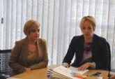 Las Torres de Cotillas ya cuenta con su Mesa Local de Coordinación contra la violencia género
