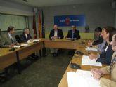 Nuevos avances para el futuro puerto deportivo y el desarrollo turístico de Portmán