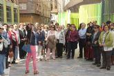 Pasajes literarios por el centro histórico de Cartagena