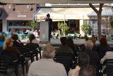 San Pedro del Pinatar celebra el Día del Libro con una lectura continuada en varios idiomas