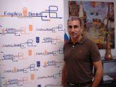 Ponencia sobre crecimiento economico y empleo organizada por el PSOE de Cieza