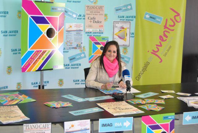 Imagina 2013 trae el sonido del mar a la plaza España durante el fin de semana - 1, Foto 1