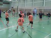Los colegios Reina Sofia y La Milagrosa participaron en la final de la fase intermunicipal de Deporte Escolar