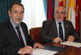 La UCAM y el CENTIC rubrican su compromiso