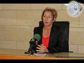 Rueda de prensa valoración Pleno abril 2013. Grupo Municipal Socialista