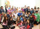 Más de 200 escolares de Puerto Lumbreras han participado en el concurso ´Detectives de Biblioteca´