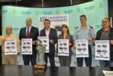 El XIV Trofeo Náutico Interuniversidades vuelve a reunir a las 4 universidades de la Región en Santiago de la Ribera, el sábado 27 de abril