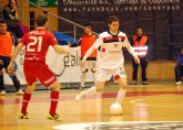 Santiago Futsal-ElPozo Murcia FS
