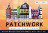 200 expertas en el arte del Patchwork se darán cita este fin de semana en Cartagena