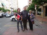 La avenida Marqués de los Vélez tendrá dos carriles de salida hacia Ronda de Levante