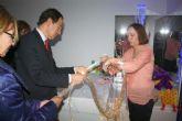 El Alcalde asiste a la inauguración de la sala de estimulación multisensorial de Astrapace
