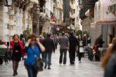 La población de Cartagena crece en 246 habitantes en el último año