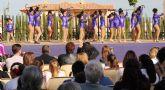 Puerto Lumbreras celebra el Día Internacional de la Danza