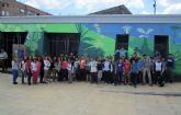 Los alumnos del IES n° 2 torreño visitan el 'Museo de la Ciencia y el Agua'