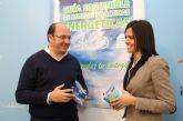 Puerto Lumbreras optará a la distinción 'Ciudad de la Ciencia y la Innovación'