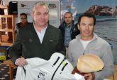 La III regata 'Bahía de Mazarrón' vence al temporal y se consolida como cita deportiva en vela