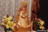 La Feria de abril de Totana concluye con un éxito de asistentes y gran ambiente