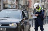 El 98 por ciento de los conductores cartageneros respeta los límites de velocidad