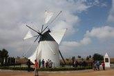 Torre-Pacheco celebra la XIII Fiestas de los Molinos de viento
