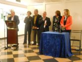 La Asociación Cultural 'Caja de Semillas' realiza un homenaje a Miguel Hernandez en el marco de la Feria del Libro