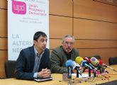 UPyD Murcia exige que la nueva ordenanza contra la prostitución 'no se quede en un mero recurso estético'