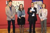 Mar�a Dolores Andreo: Cercana Ausencia es el t�tulo de la exposici�n de la importante artista alhameña que ocupar� las salas del museo y de El P�sito hasta el 30 de junio