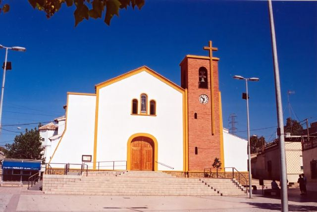 Exaltación a la Cruz de Mayo en Alumbres - 1, Foto 1
