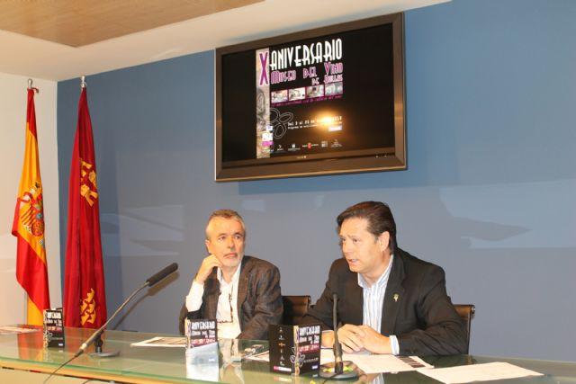 El Museo del Vino celebra su X Aniversario con actividades culturales, un concierto y cursos de cata de vinos - 2, Foto 2