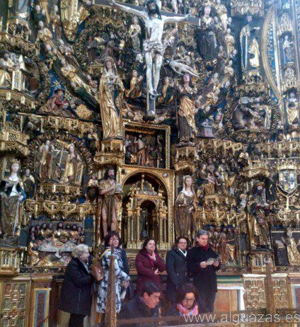 Alguazas se adentra en la Castilla del legendario Cid Campeador - 2, Foto 2