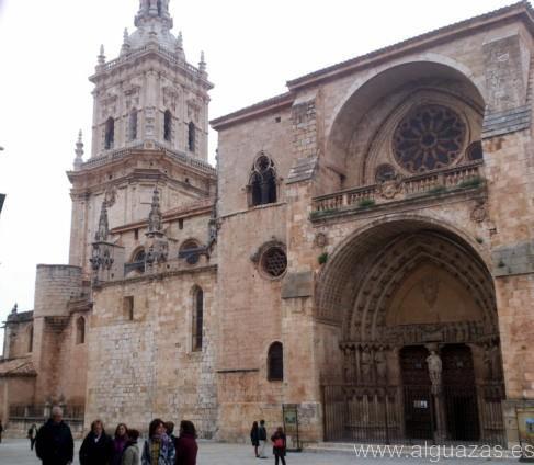 Alguazas se adentra en la Castilla del legendario Cid Campeador - 3, Foto 3