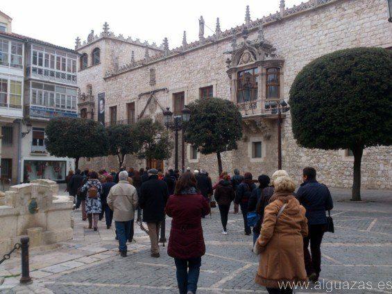 Alguazas se adentra en la Castilla del legendario Cid Campeador - 4, Foto 4