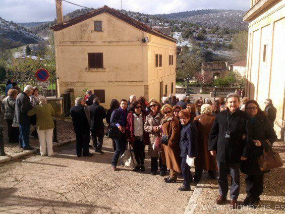 Alguazas se adentra en la Castilla del legendario Cid Campeador - 5, Foto 5