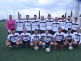 Preel - Los Pachuchos, en Primera División, son los equipos finalistas de la Copa de Futbol Aficionado Juega Limpio