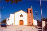Exaltación a la Cruz de Mayo en Alumbres