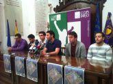 Un millar de jóvenes lorquinos recorrerán la Corredera este viernes con la Procesión de Papel de Lorca
