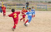 Ciudad Jardín, Algar y La Vaguada A y B de categoría chupeta, los primeros en alcanzar el play off al título