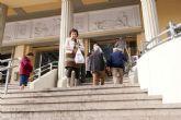 El Mercado de Santa Florentina abrirá sus puertas en la festividad del 1 de Mayo