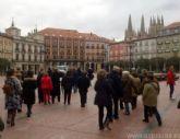Alguazas se adentra en la Castilla del legendario Cid Campeador