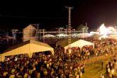 El ayuntamiento de Alcantarilla saca la convocatoria para solicitar espacios para la adjudicación de carpas-bares en el recinto de fiestas