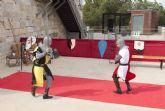 Torneos Medievales nocturnos y diurnos en el Castillo de la Concepción