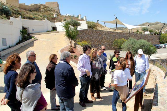 Visitas turísticas a Puerto Lumbreras a través del nuevo programa de la Red de Oficinas de Turismo de la Región de Murcia Tu visita guiada gratis - 1, Foto 1