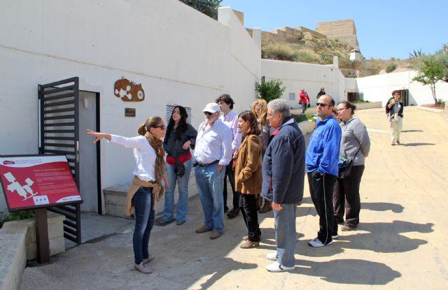 Visitas turísticas a Puerto Lumbreras a través del nuevo programa de la Red de Oficinas de Turismo de la Región de Murcia Tu visita guiada gratis - 2, Foto 2