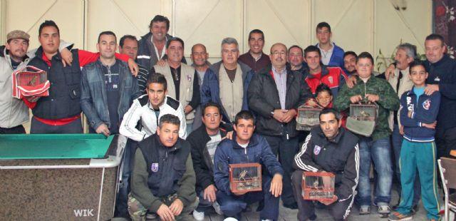 Concurso Regional de Silvestrismo en Puerto Lumbreras - 1, Foto 1
