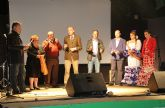 El alcalde inauguró la Feria de Abril de Santiago de la Ribera