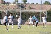 La concejal�a de Deportes pone punto y final a la temporada de la liga de f�tbol aficionado Juega Limpio
